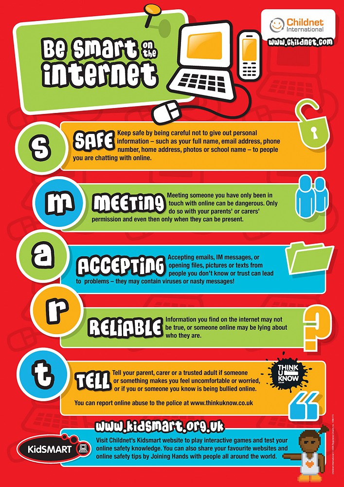 Safe online tips staying 8 Tips